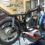 Räder original (neue Reifen)