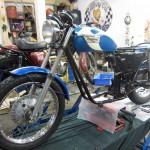 TR6 1971 Rahmen 7