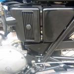 Triumph TR6R 6